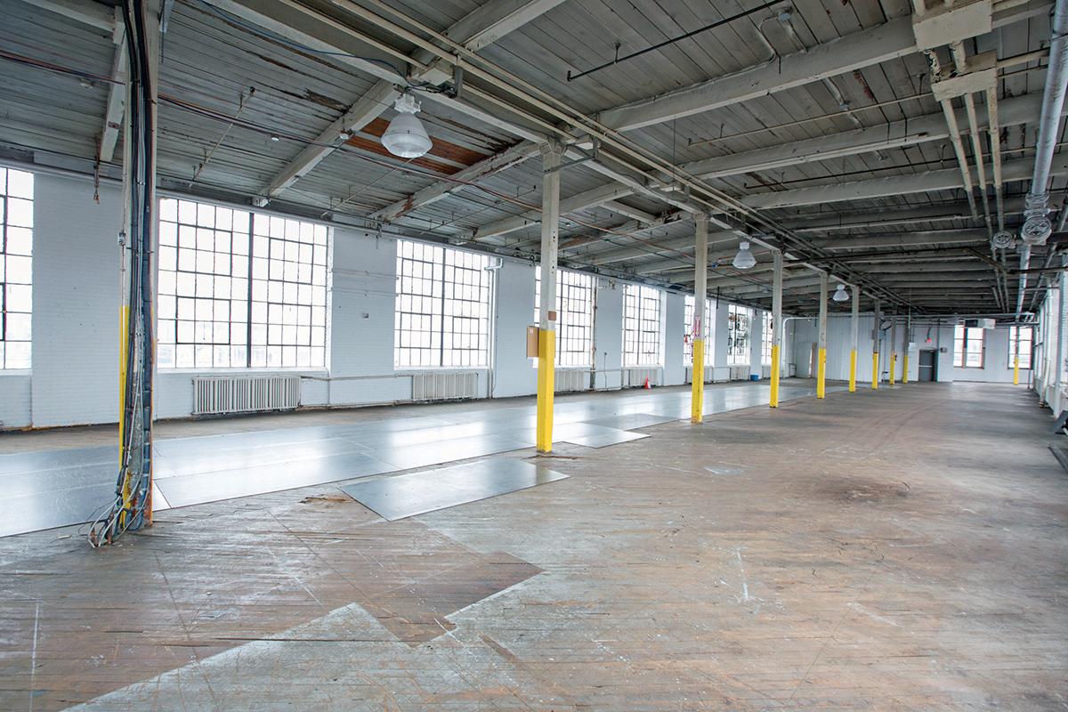 3775 Kensington Avenue lab warehouse industrial philadelphia