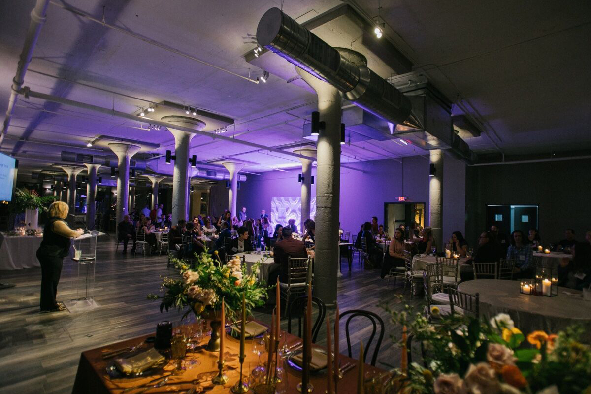 MaKen North Studios FAME Philadelphia event space