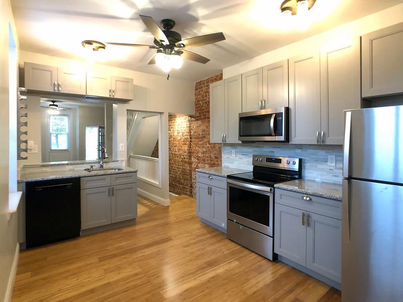 Shift residential affordable Philadelphia